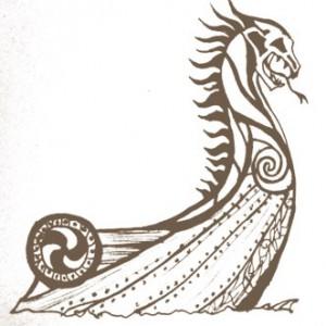 navire de guerre de l'archipel du Léviathan